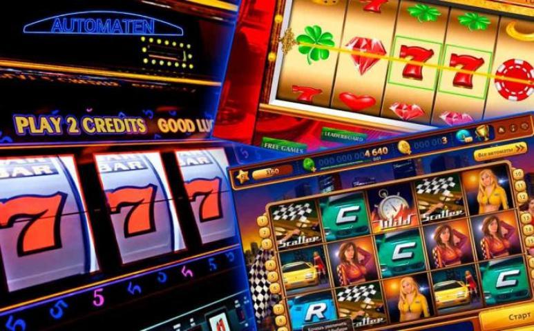 Kostenlose Online-Slots und Casino-Spiele